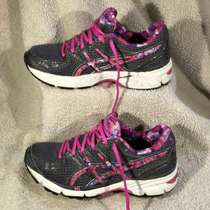 2019-Aug-07 Woman's Asics Gel-Duomax Size 7.5